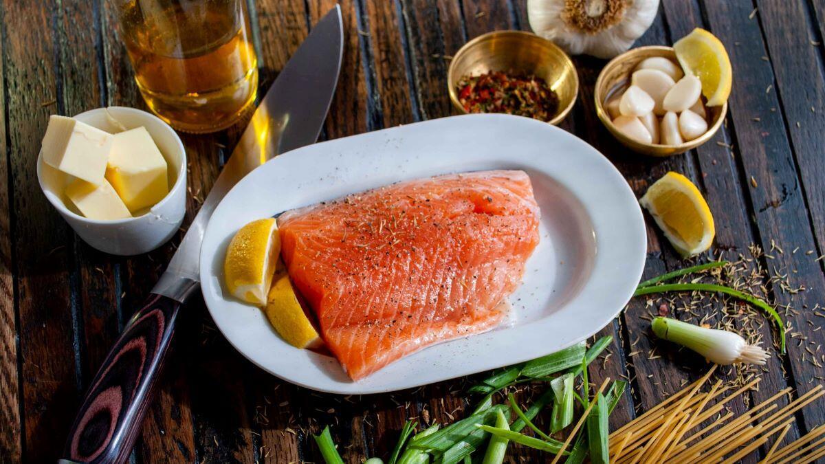 Top 10 Foods To Fight Dementia